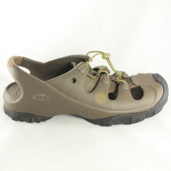 91aa3f85b7ae CROCS Other - CROCS Bite Collection Mens Sandals